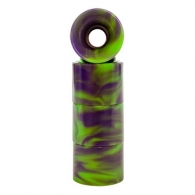 Penny Wheels 59mm Green/Purple
