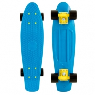 Penny 22 BLUE YELLOW