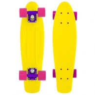 PENNY 22 Yellow/Purple/Pink