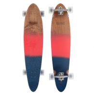 Globe Pinner Complete Red/Navy Spray