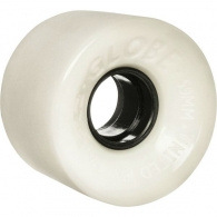 Globe Bantam ST 59mm Wheels White/Black