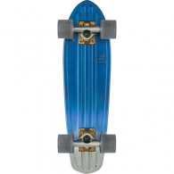 Globe Bantam Faded Lowrider Blue