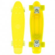 Penny 22 POPSICLE YELLOW