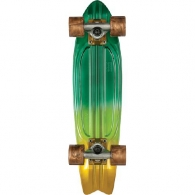 Globe Bantam ST Faded Lowrider Green